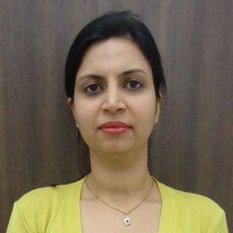 Manisha Goel